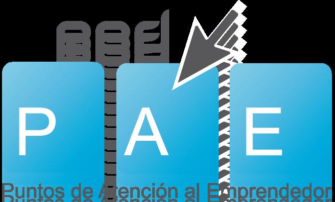 Red PAE Creación de Empresas. Punto atención al emprendedor